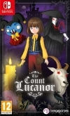 The Count Lucanor Nintendo Switch